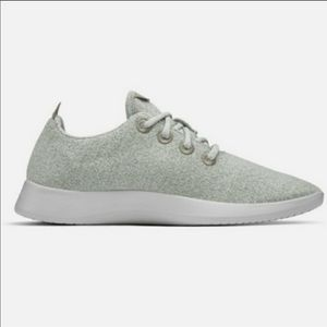 Allbirds Kotare Wool Runners Limited Edition